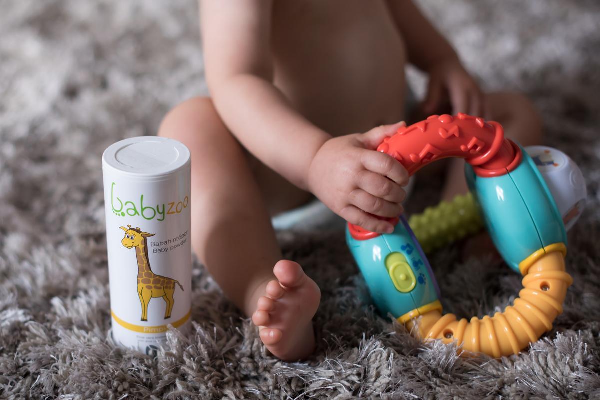 baba hintőpor